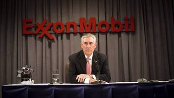 exxon mobil must turn over more documents and 'wayne tracker' emails