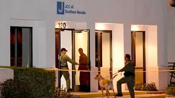 suspect in jewish community center bomb threats arrested in israel