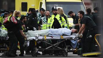 The UK Parliament Attacker Was Investigated For 'Violent Extremism'
