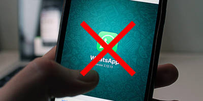 WhatsApp got tons of fake 5-star reviews after terrible Snapchat-like update