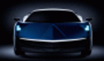 Elextra supercar promises 0-62 mph time in under 2.3 seconds