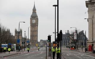 islamic state claims responsibility for london terror attack