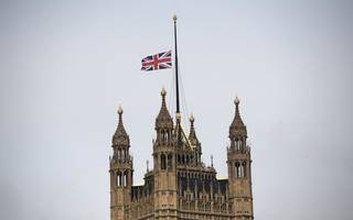 mp makes emotional call for honour for policeman killed in westminster