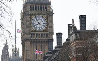 Mayor to host candlelit vigil for victims of Westminster terror attack