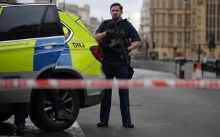Seven people arrested after London terror attack