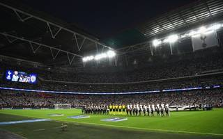 spurs given 90,000 wembley green light by brent council