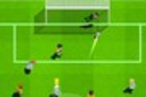 Have you played Derby firm's new footie game Retro Soccer? Here's...