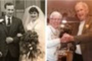 'Everyday I have to tell my wife of 60 years who I am' - The...