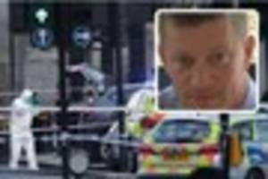 seven arrested in overnight raids linked to westminster terror...