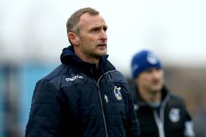 Bristol Rovers coach Steve Yates has this message for Gasheads travelling to Coventry City