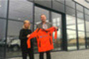 gloucestershire under-12s football team to be sponsored by...