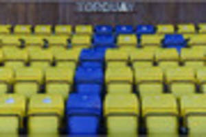 No new Truro City groundshare approach says Torquay United...