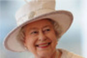 revealed: the queen's lunch menu for maundy thursday visit to...