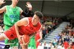 leicester riders focus on bbl championship title race at...
