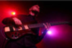 haken at nottingham's rescue rooms - review