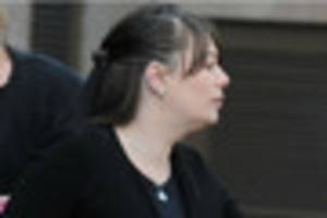 woman is cleared of arson attack at former friend's flat