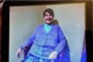 Police looking for missing woman with dementia - have you seen...