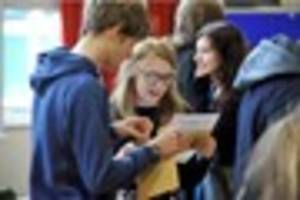 kathie mcinnes: what's the future for sixth forms?
