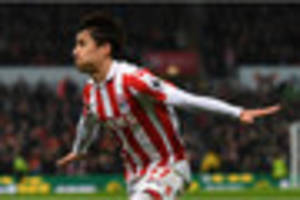 stoke city: turkish giants sizing up summer move for potters star...
