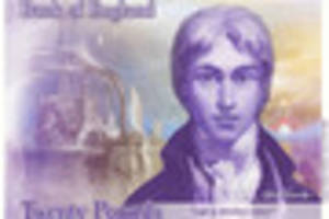 new plastic £20 note release date announced and how long...