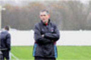 coton green fc: masefield's best seven days in the job