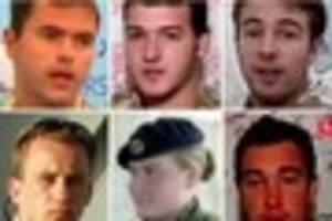 10 years since Devon sailors and Marines were captured by Iranian...