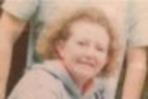 Police and coastguard search for missing woman