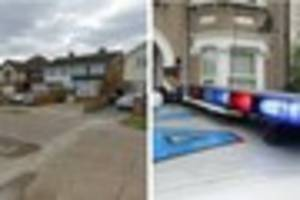 Essex Police arrest Southend man over death of 57-year-old...