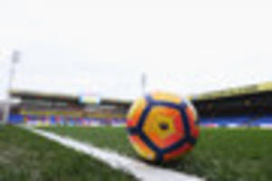 Switch of venues and dates for Crystal Palace U23 fixtures