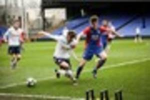 the rising stars crystal palace have high hopes for within u23...