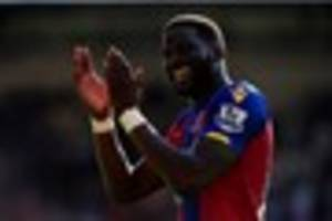 wolves considering another move to sign crystal palace midfielder...