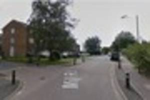 a gillingham man has been charged after hospitalising a man and...