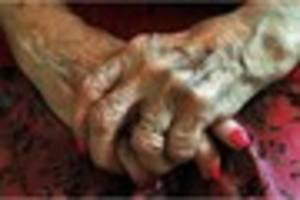 Care home costs in Burton and South Derbyshire could cost nearly...