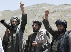 Taliban Leaders Negotiate Peace In Islamabad Ahead of Moscow Summit In April