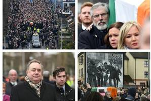 thousands line the streets for funeral of martin mcguinness