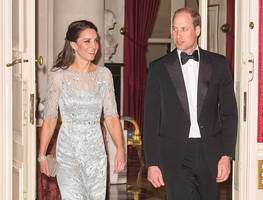 Prince William, Kate Middleton Reportedly Fighting Behind Closed Doors; Prince Harry Taking On More Royal Duties