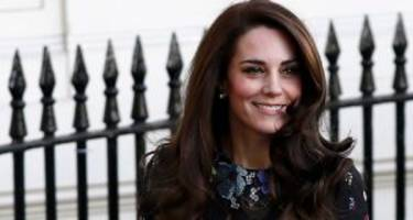 is kate middleton pregnant in 2017? the rumors just don't stop!