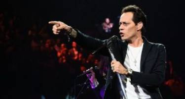 Marc Anthony's Girlfriend 2017: Mariana Downing's Wiki, Instagram & Facts to Know