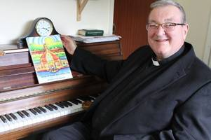 The Valleys will come together and sing for this popular community figure one last time