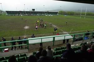 caerphilly rfc to host guinness pro12 welsh derby clash between newport gwent dragons and cardiff blues