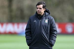 wales boss chris coleman reveals how his ireland team-talk will be improved after a euro 2016 whiskey in france