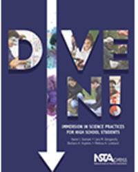 New NSTA Book Provides Authentic View of How Teachers Can Integrate Science Practices into High School Classrooms