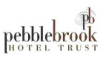 Pebblebrook Hotel Trust Schedules First Quarter 2017 Earnings Release and Conference Call