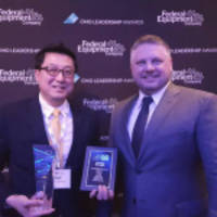 Samsung BioLogics Wins 2017 CMO Leadership Awards