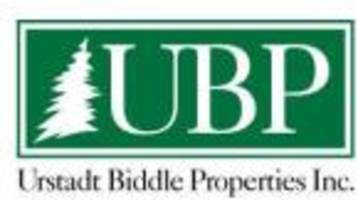 urstadt biddle properties inc. corrects dividend record date and payment date for its common and class a common stock