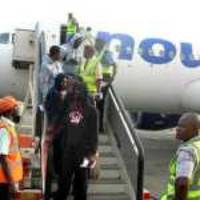 Another 155 Nigerians return from Libya