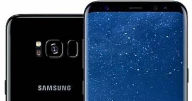 New Galaxy S8 and S8+ Press Shots Surface, Together with Official Teaser