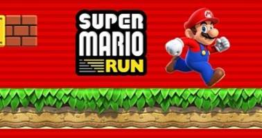 Super Mario Run is Now Officially Available on Android Phones