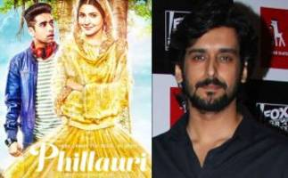 nepotism doesn't hold true for directors atleast; only talent is backed: 'phillauri' director anshai lal