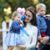 kate middleton reveals lack of confidence as a mother